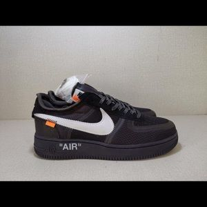 Off-White Shoes - Nike- OffWhites Stock x Verfied
